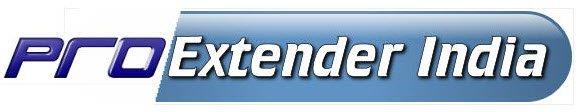 proextender india logo